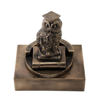 wise owl and books graduation gifts Ireland