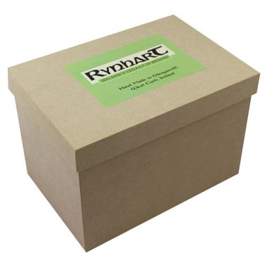 Rynhart presentation box for bronze statues