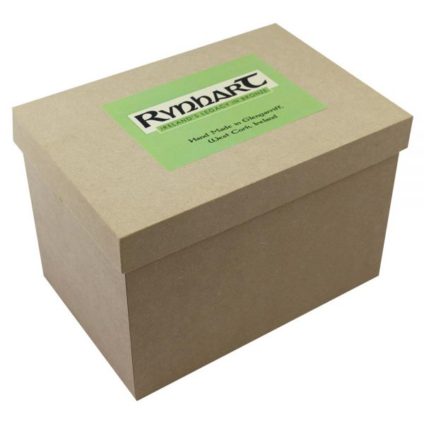 Rynhart presentation box for bronze statues