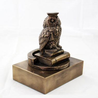 Irish graduation gifts Ireland wise owl