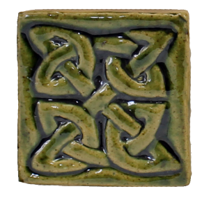 Celtic Shield Knot
