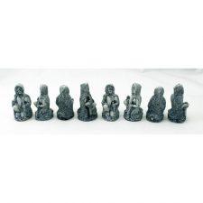 Formor chess set pawns