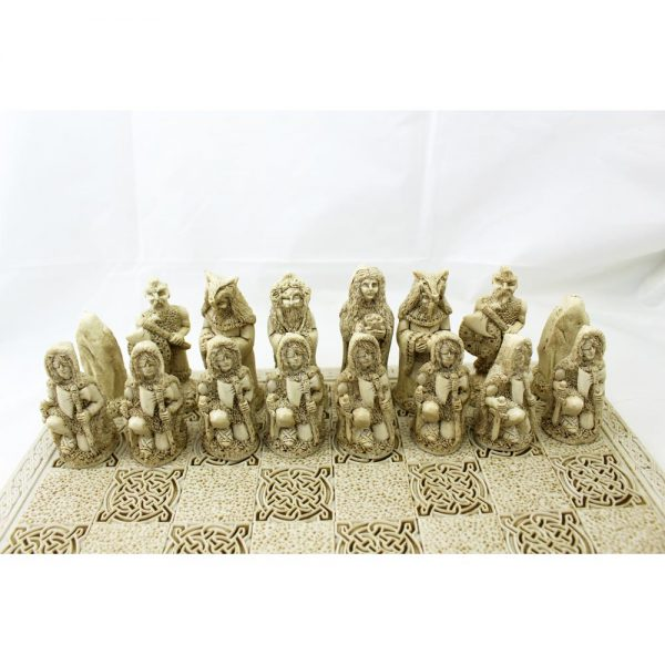 Formor Chess Set Ireland