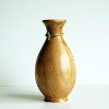 spalted-beech-wooden-bud-vase-Ireland