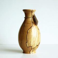 Mothers Day Gift wooden vase