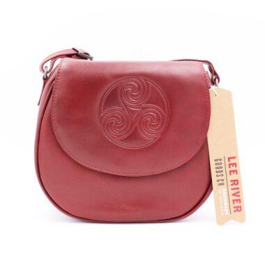 leather handbag for women Ireland